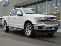 New 2019 Ford F-150 Lariat Truck SuperCrew Cab T98017 for Sale in Belmont, NC, at Keith Hawthorne Ford of Belmont