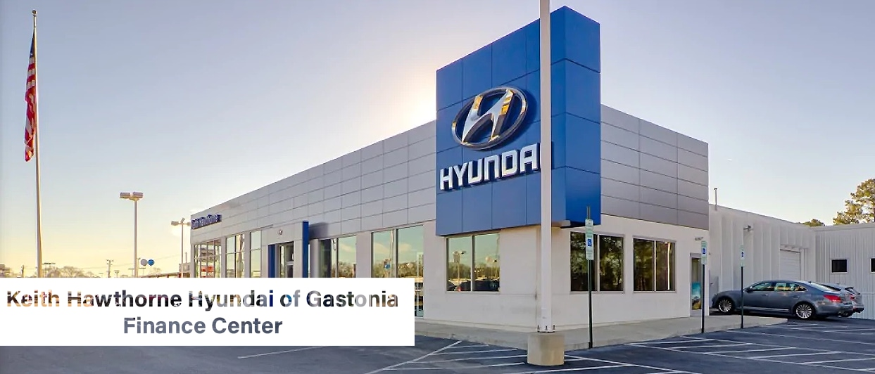 Auto Finance Center >> Auto Financing Keith Hawthorne Hyundai Of Gastonia Finance Center