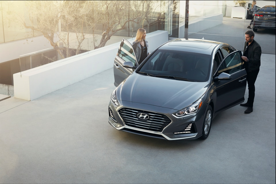 Our Leasing And Financing Options Make It Easier Than Ever To Drive New  Hyundai Vehicles Youu0027re Sure To Love!