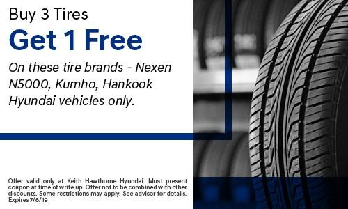 June | Tires