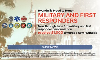 Millitary and First Responders
