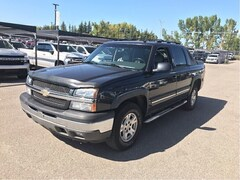 2005 Chevrolet Avalanche LT *Leather, MAX TOW PKG* Truck Crew Cab