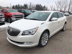 2014 Buick LaCrosse Premium I Group, AWD, Leather, Navigation! Sedan