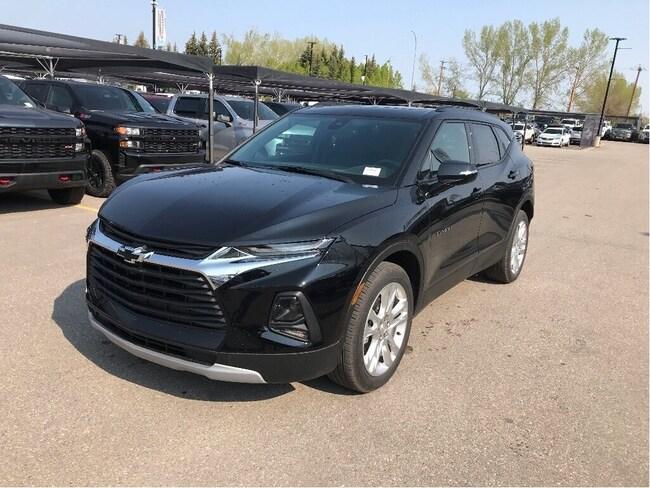2019 Chevrolet Blazer w/3LT SUV