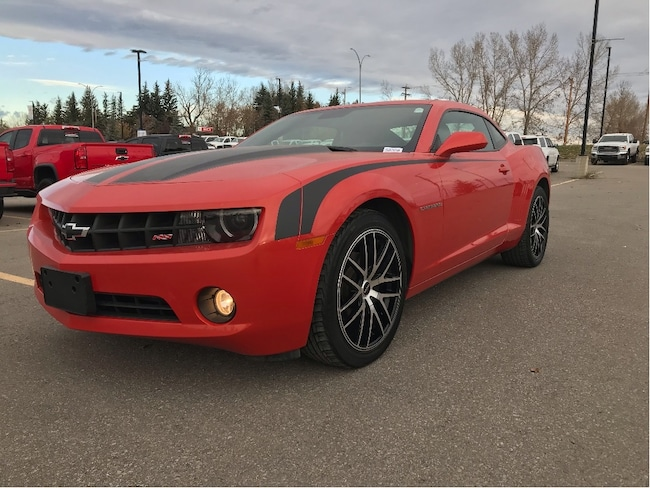2011 Chevrolet Camaro 2LT *RS Package* Coupe