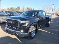 2019 GMC Sierra 1500 5.3L V8, Trailering Package Truck