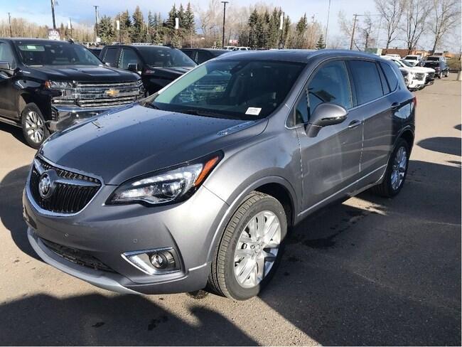 2019 Buick Envision Premium I SUV