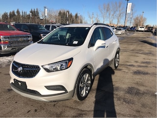 2017 Buick Encore Preferred, Back-up Camera, Clean Carfax! SUV