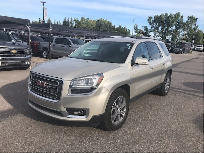 2014 GMC Acadia SLT-1 *ONE Owner, NO Accidents* SUV