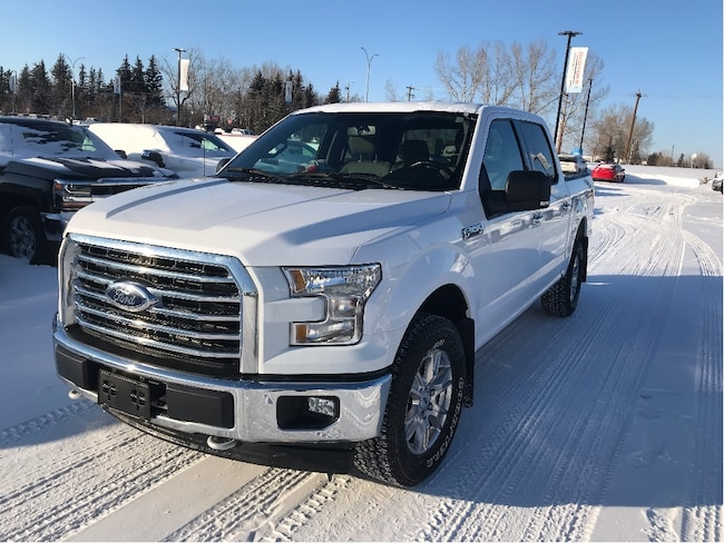 2017 Ford F-150 XLT, Crew cab, XTR Package! Truck SuperCrew Cab