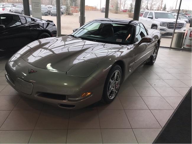 1998 Chevrolet Corvette Coupe