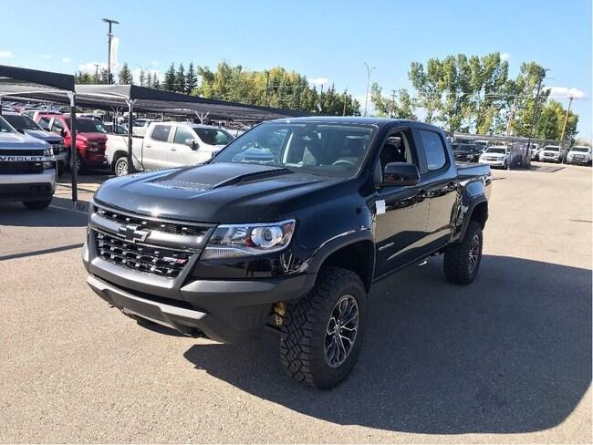 2020 Chevrolet Colorado ZR2 Truck