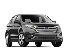 Hammond Ford Edge