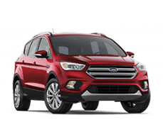 Brookhaven Ford Escape