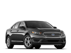 Summit Ford Taurus