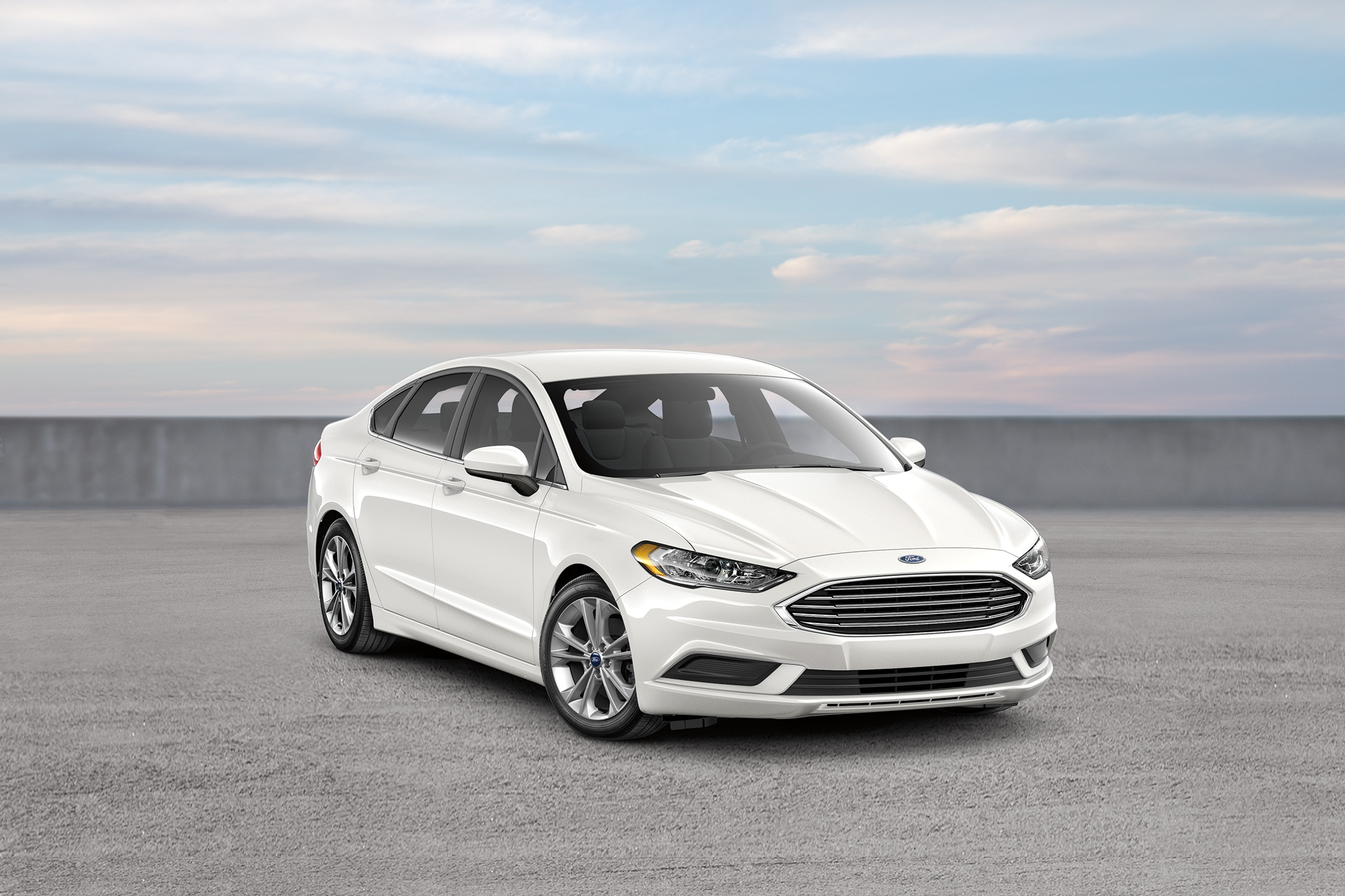 2018 Ford Fusion For Sale Near Natchez