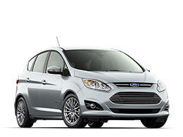Hammond Ford C-MAX