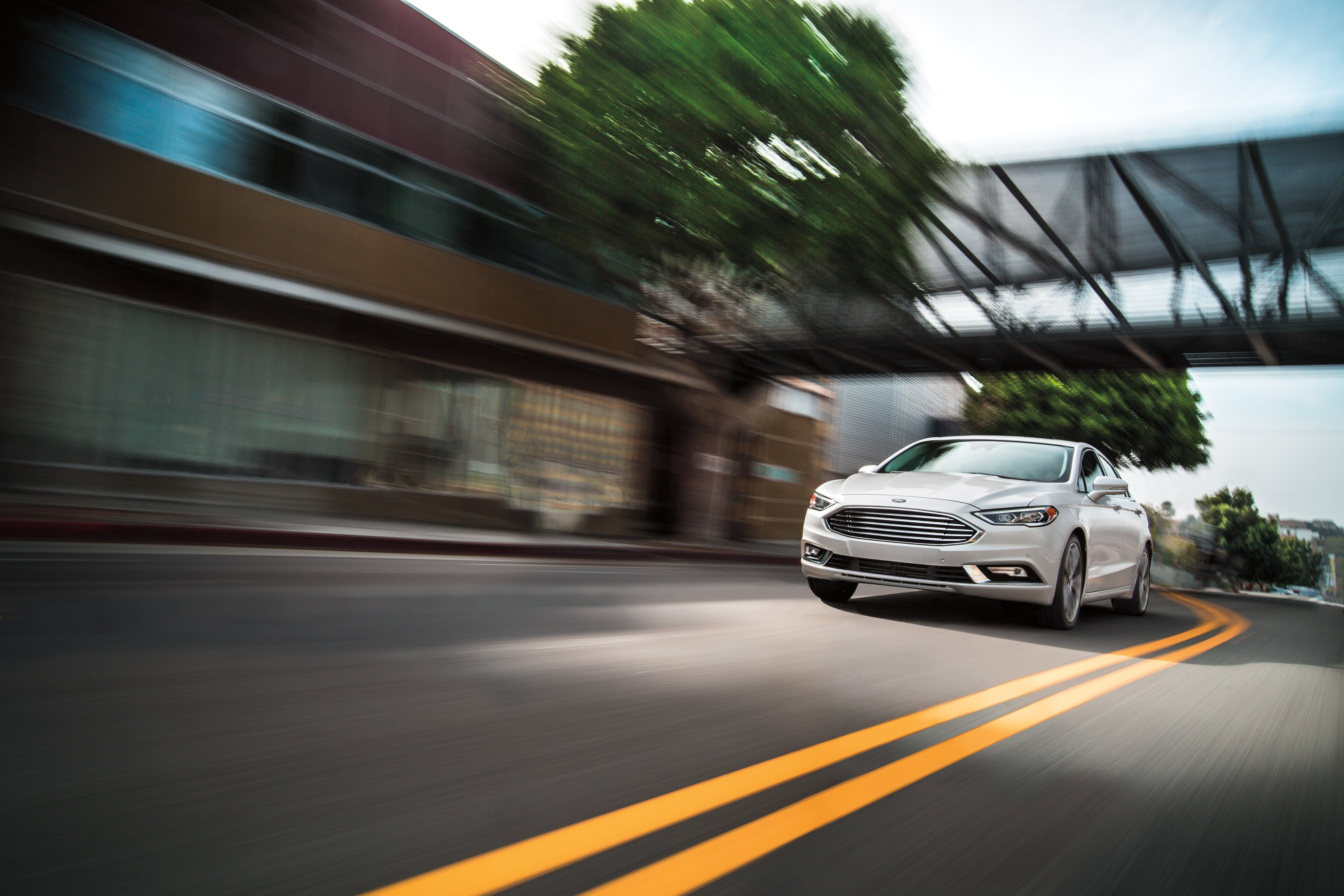 2018 Ford Fusion in Natchez