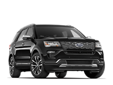 Summit Ford Explorer