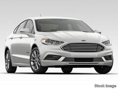 New 2019 Ford Fusion Hybrid SE Sedan 3FA6P0LU0KR279348 for sale in Lebanon, PA