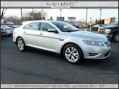 Buy a 2012 Ford Taurus SEL Sedan for sale in Lititz, PA