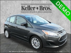 2018 Ford C-MAX Hybrid for sale in Lebanon, PA