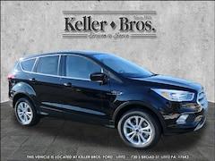 New 2019 Ford Escape SE SUV 1FMCU9GD5KUA87173 for sale in Lebanon, PA