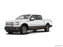 Buy a 2017 Ford F-150 Lariat Truck SuperCrew Cab in Lititz