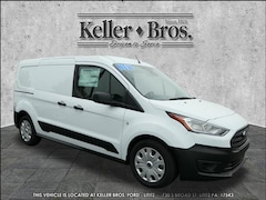 New 2019 Ford Transit Connect Cargo for sale in Lititz, PA