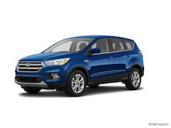 New 2019 Ford Escape 1FMCU9GD4KUC18271 for sale in Lititz, PA