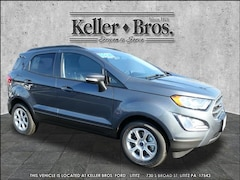 Buy a 2019 Ford EcoSport in Lititz