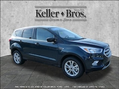 New 2019 Ford Escape SE SUV 1FMCU9GD3KUA67150 for sale in Lebanon, PA