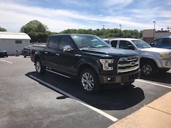 Buy a 2015 Ford F-150 Lariat Truck SuperCrew Cab in Lititz