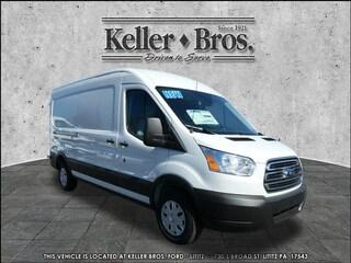 2019 Ford Transit Cargo 250 Van Medium Roof Cargo Van