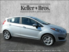New 2019 Ford Fiesta for sale in Lititz, PA