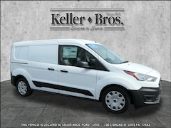 New 2019 Ford Transit Connect Cargo XL Van Cargo Van for sale in Lebanon, PA