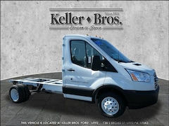 New 2019 Ford Transit Cutaway for sale in Lititz, PA