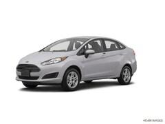 New 2019 Ford Fiesta SE Sedan for sale in Lebanon, PA