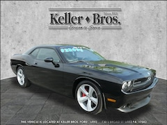 Buy a 2009 Dodge Challenger SRT8 Coupe in Lititz