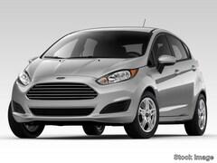 New 2019 Ford Fiesta SE Hatchback 3FADP4EJ6KM128321 for sale in Lebanon, PA