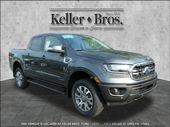 New 2019 Ford Ranger 1FTER4FHXKLA43584 for sale in Lititz, PA