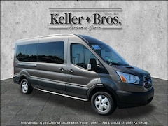 New 2019 Ford Transit Passenger for sale in Lititz, PA