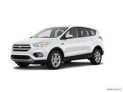New 2019 Ford Escape for sale in Lititz, PA