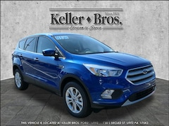 New 2019 Ford Escape SE SUV 1FMCU9GD4KUB93176 for sale in Lebanon, PA