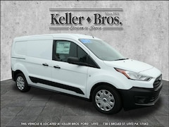 New 2019 Ford Transit Connect Cargo NM0LS7E20K1420149 for sale in Lititz, PA