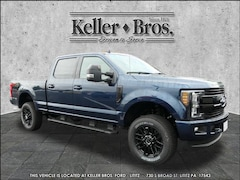 New 2019 Ford F-250 Super Duty for sale in Lititz, PA
