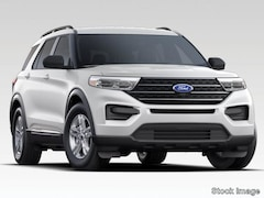 New 2020 Ford Explorer for sale in Lititz, PA