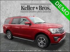 Used 2019 Ford Expedition XLT SUV for Sale in Lititz PA