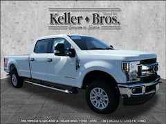 New 2019 Ford F-350 Super Duty 1FT8W3BT0KEF26936 for sale in Lititz, PA