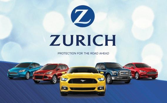 Zurich Shield Warranty Ford Coverage Ford Dealer Near York Pa